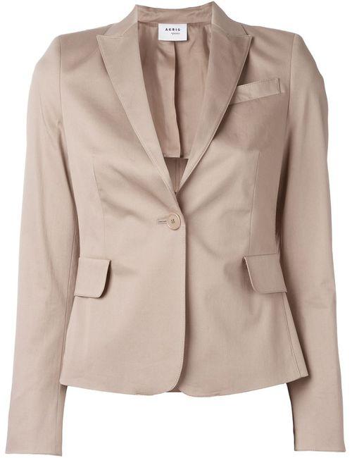 Akris Punto | Женское Single Button Blazer