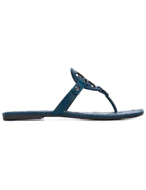 Tory Burch | Женское Синий Miller Sandals