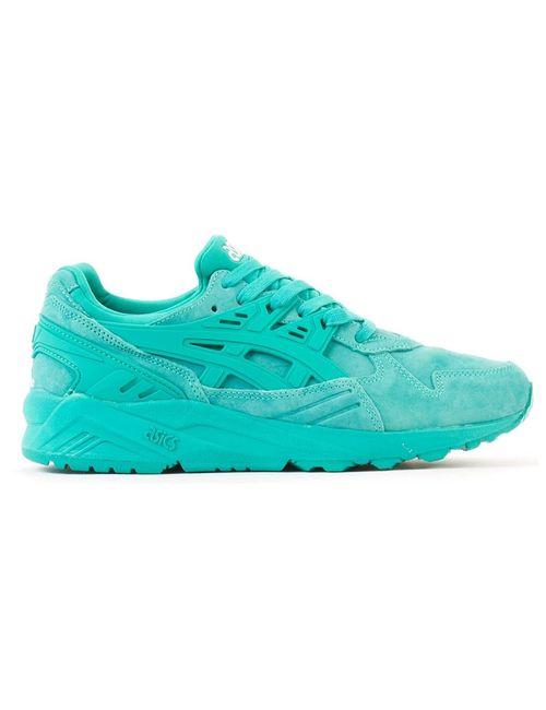 Asics | Женское Зелёный Gel-Kayano Sneakers