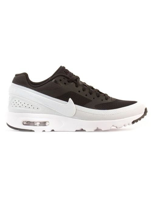 Nike | Женское Чёрный Air Max Bw Ultra Sneakers