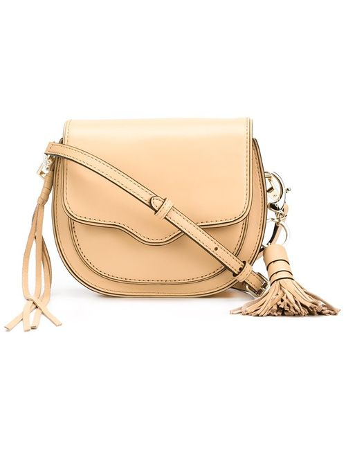 Rebecca Minkoff | Женское Nude & Neutrals Tassel Detail Bag