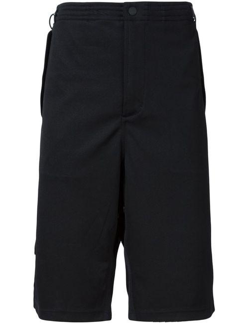 Maharishi | Мужское Чёрный Pocket Detail Bermuda Shorts