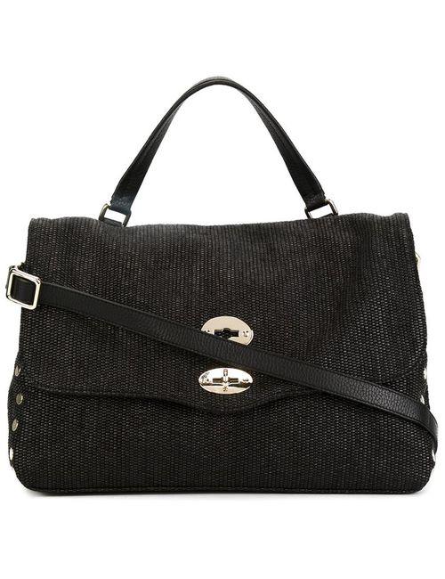ZANELLATO | Женское Чёрный Meknes Shoulder Bag