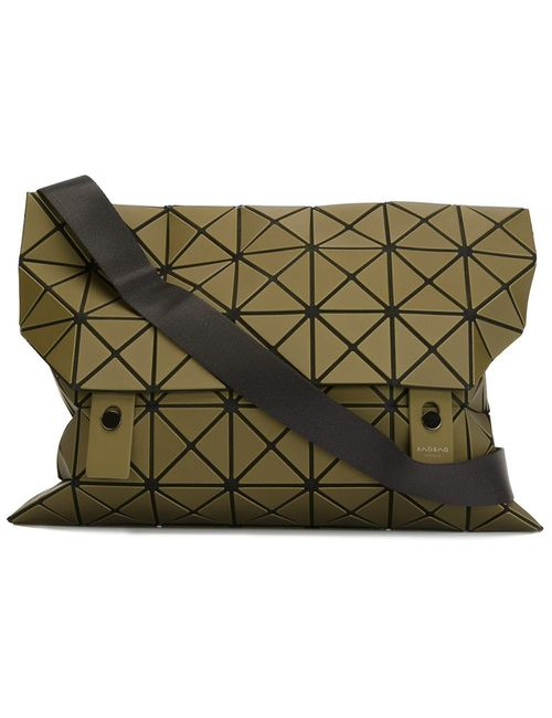 PLEATS PLEASE BY ISSEY MIYAKE | Женское Зелёный Bao Bao Issey Miyake Shoulder Bag