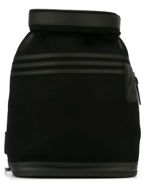 Y-3 | Женское Чёрный Logo Backpack