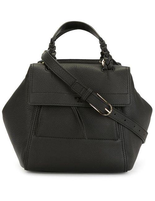 Tory Burch | Женское Черный Zipped Tote Bag