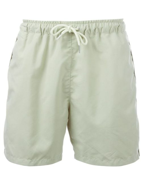 Soulland | Мужское Nude & Neutrals William Swim Shorts