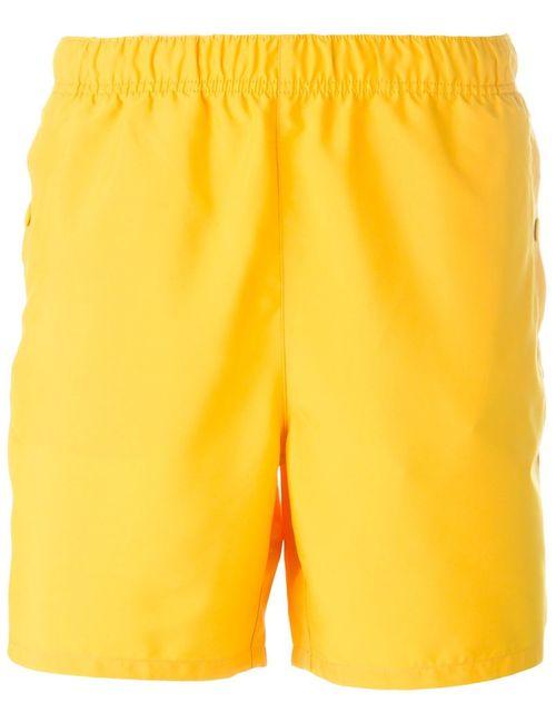 Carhartt | Мужские Жёлтые Плавки Dean
