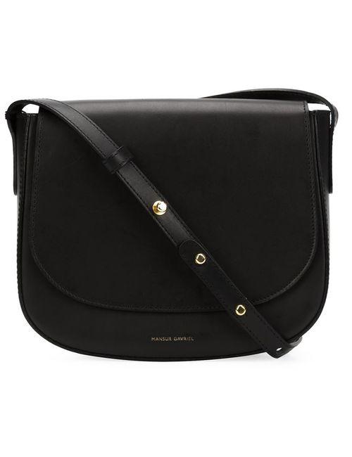 MANSUR GAVRIEL | Женское Чёрный Classic Crossbody Bag