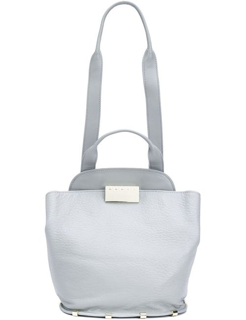 Zac Zac Posen | Женское Серый Blythe Sling Shoulder Bag