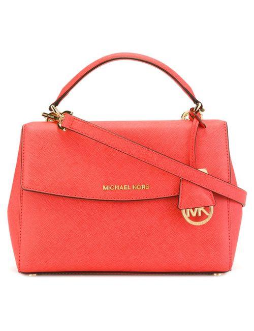 Michael Michael Kors | Женское Красный Ava Small Tote Bag