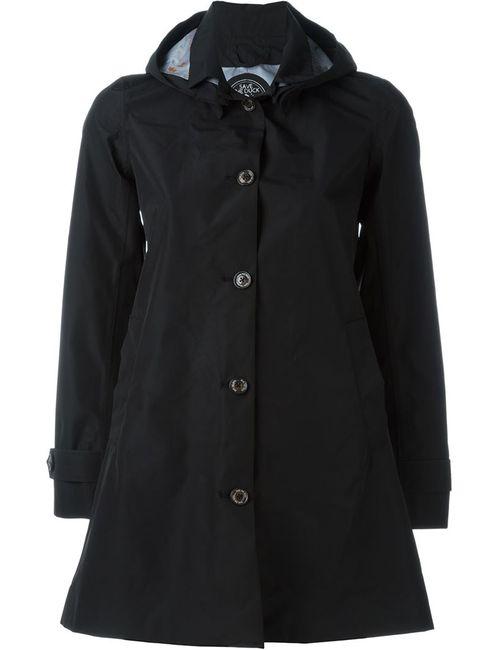 Save The Duck | Женское Чёрный Hooded Coat