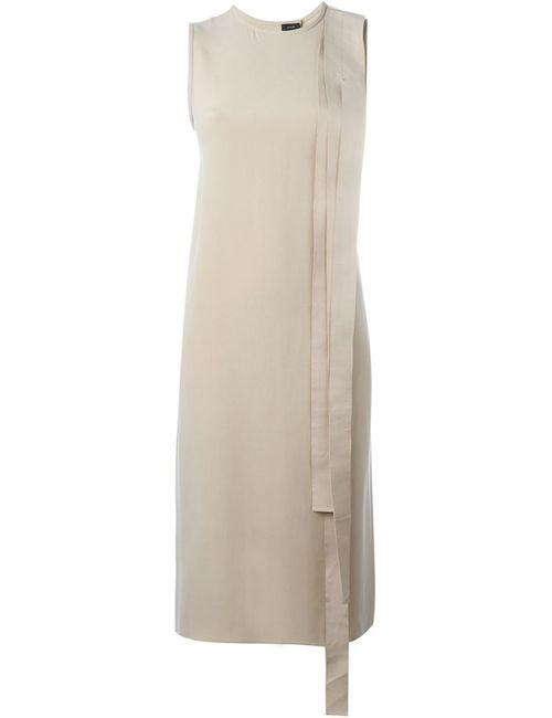 Joseph | Женское Nude & Neutrals Shoulder Strings Day Dress