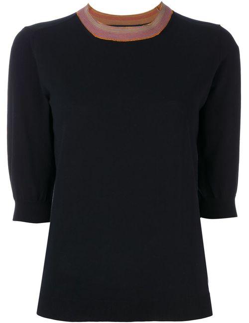 Sofie D'Hoore | Женское Черный Monroe Sweater