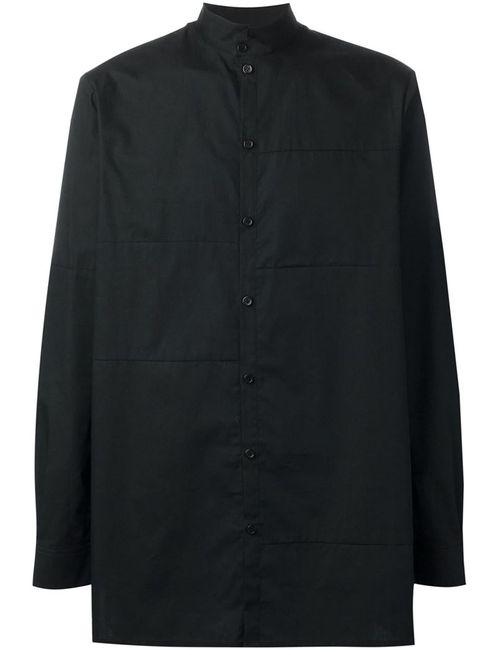 Odeur   Женская Черный Рубашка Square