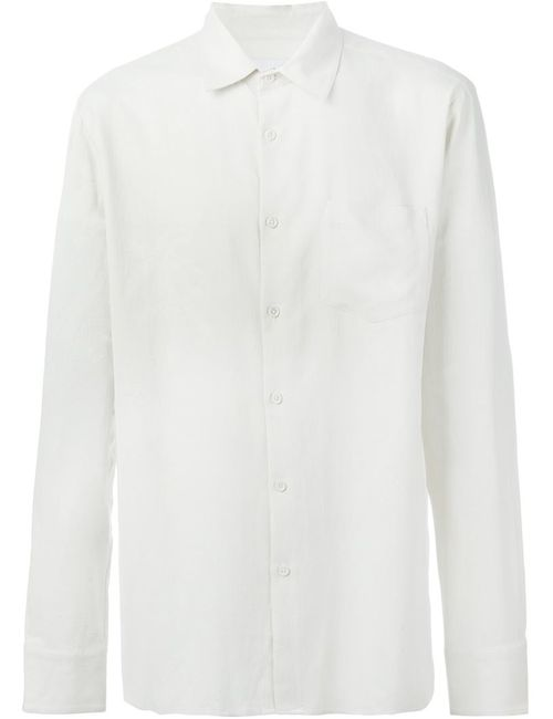 Soulland | Мужская Nude & Neutrals Рубашка Dustin