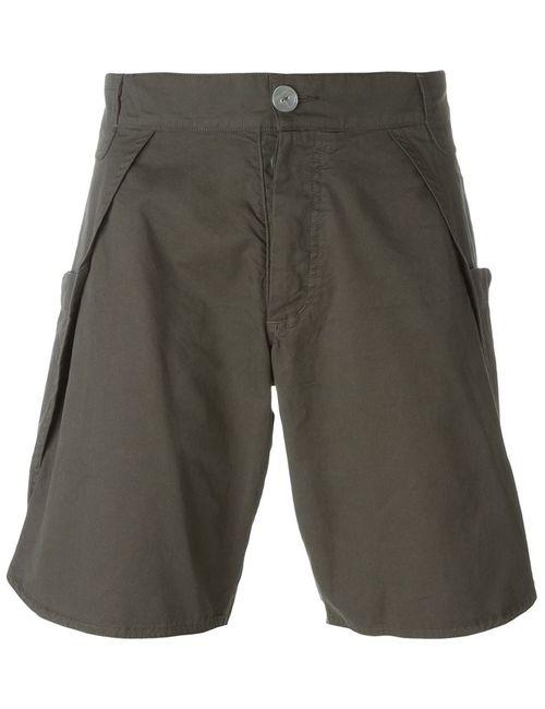 Telfar | Мужское Серый Open Side Shorts