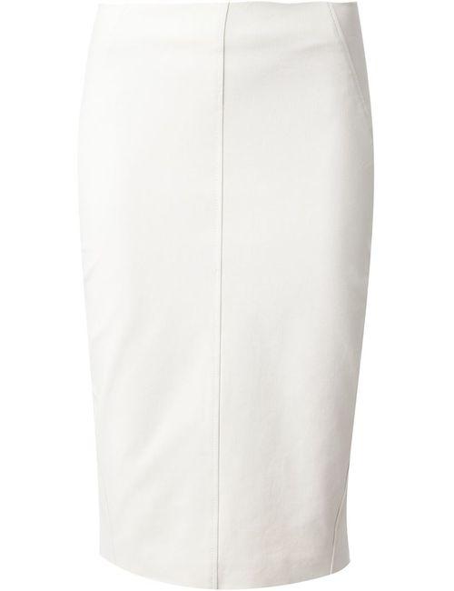 Brunello Cucinelli | Женское Stretch Pencil Skirt