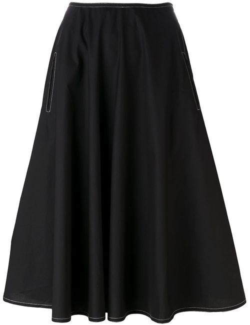 Sofie D'Hoore | Женское Черный Solar Skirt
