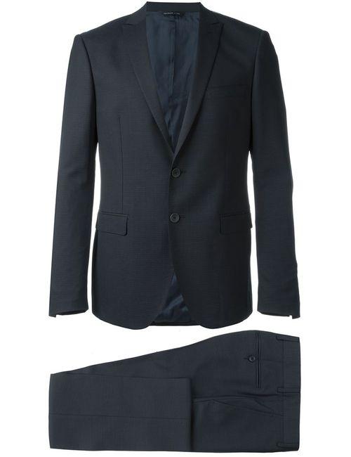 Tonello | Мужское Чёрный Two Piece Suit