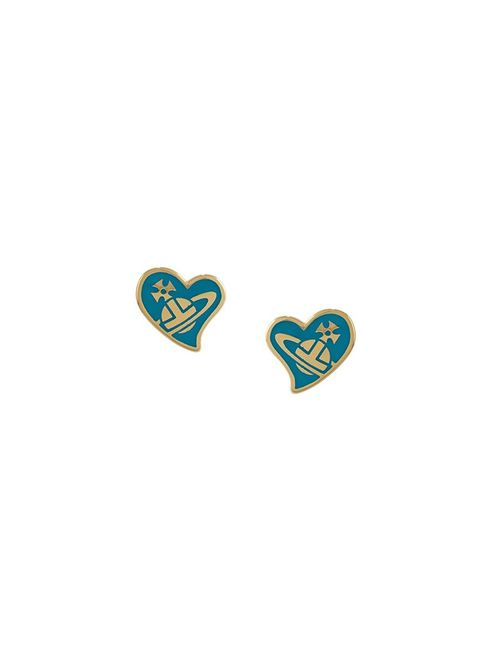Vivienne Westwood | Женское Синий Amphai Earrings