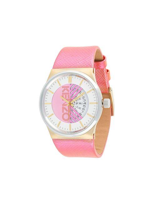 Kenzo | Женское Желтый Dix Huit Watch