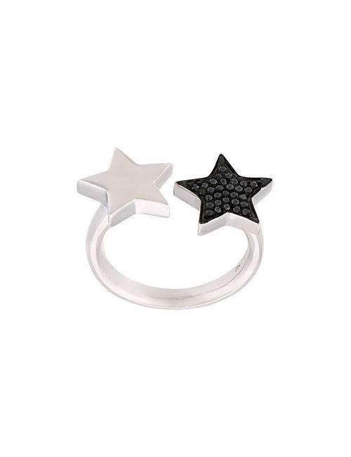Alinka | Женское Серебристый Stasia Diamond Star Ring