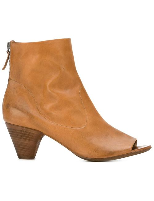 Marsell | Женское Low Heel Booties