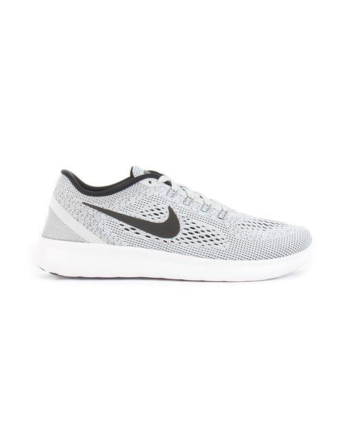 Nike | Женское Серый Free Run Sneakers