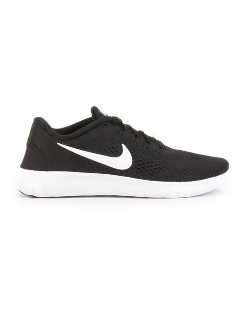 Nike | Женское Черный Free Run Sneakers