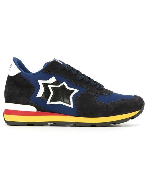 ATLANTIC STARS | Мужское Синий Antares Sneakers