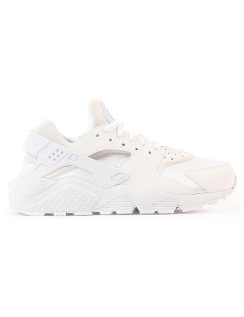 Nike | Женское Белый Huarache Run Sneakers