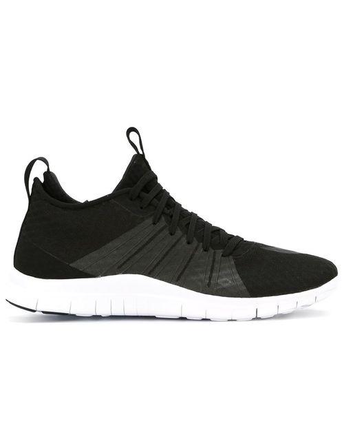 Nike | Женские Чёрные Кроссовки Free Hypervenom 2