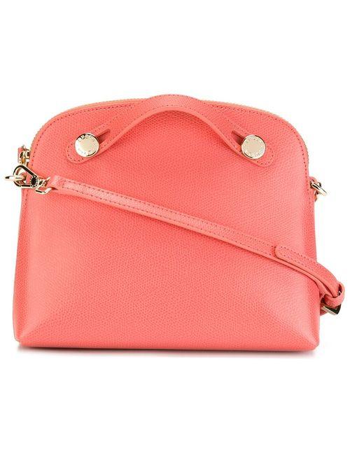 Furla | Женская Розовая Сумка Piper Мини