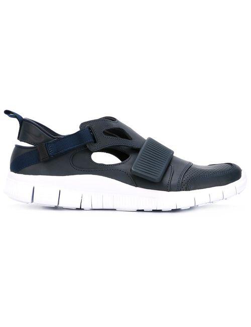 Nike | Мужские Синие Кроссовки Huarache Carnivore Sp