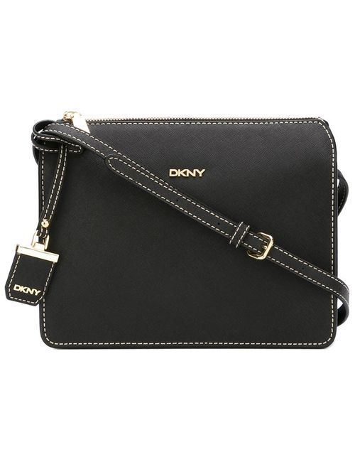 DKNY | Женское Черный Stitch Detail Crossbody Bag