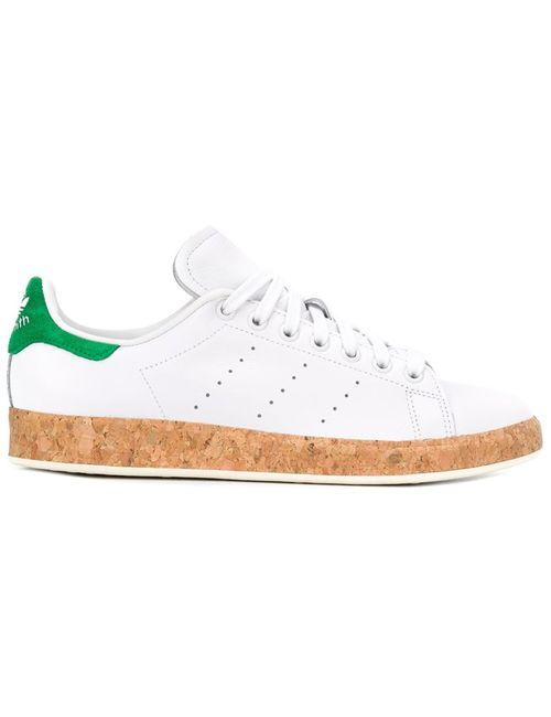 Adidas | Мужское Белый Stan Smith Sneakers