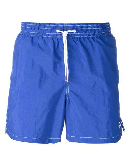 Canali | Мужское Синий Swim Shorts