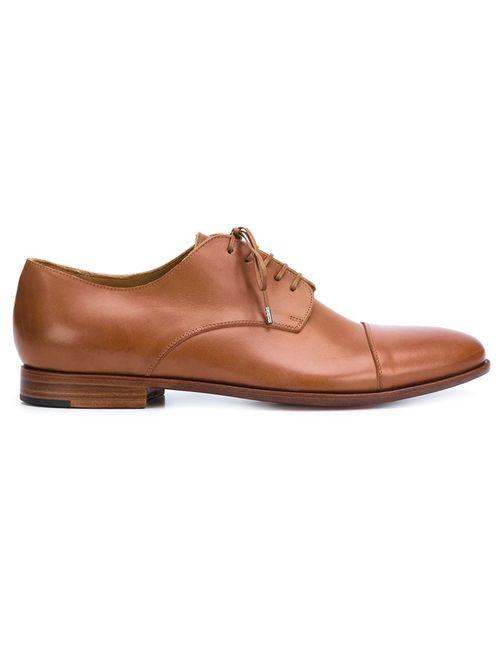 ARMANDO CABRAL | Мужские Коричневые Туфли Дерби Walker