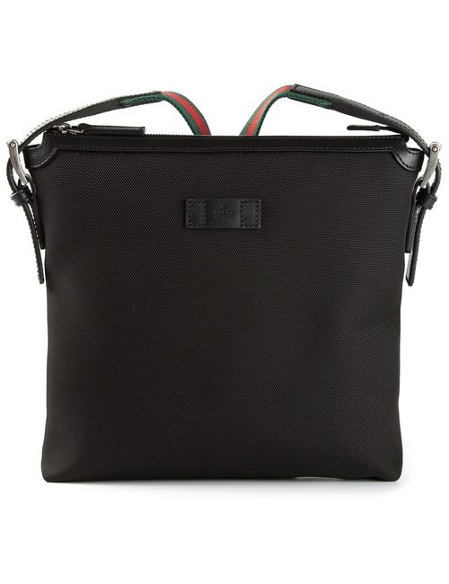 Gucci | Мужское Чёрный Messenger Bag