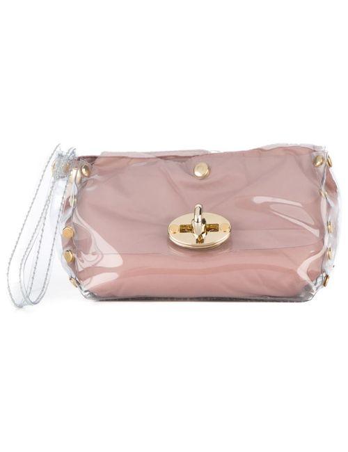 ZANELLATO | Женское Розовый Mini Clutch