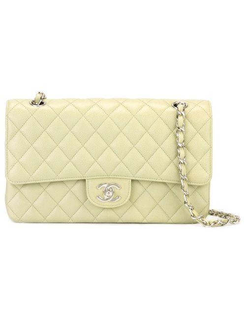 Chanel Vintage | Женское Серый 2.55 Shoulder Bag