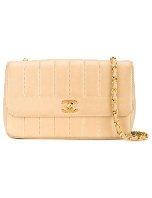 Chanel Vintage | Женская Сумка На Плечо Mademoiselle