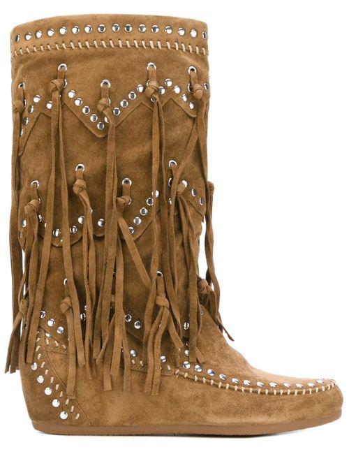 Ash | Женское Коричневый Shilo Boots
