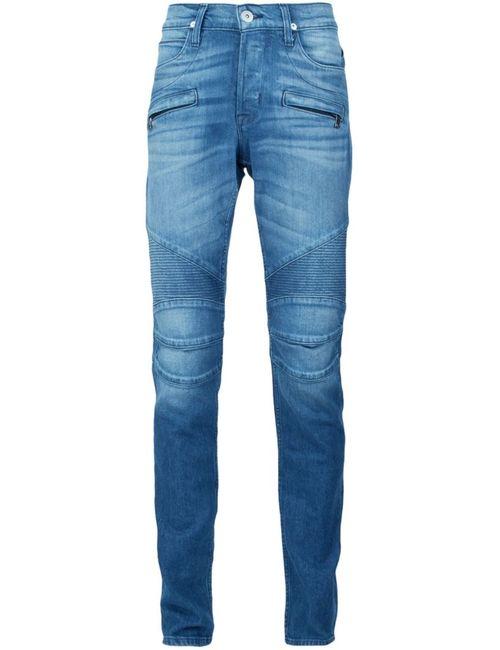 Hudson | Мужское Синий Slim Fit Jeans
