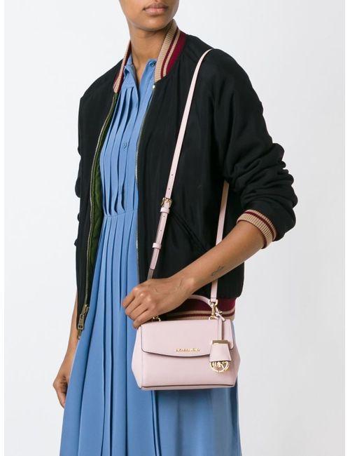 Michael Michael Kors | Женское Розовый Extra Small Ava Crossbody Bag