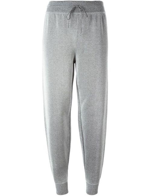 Missoni | Женское Серебристый Tapered Pants