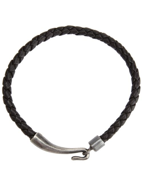 Bottega Veneta | Мужское Черный Woven Bracelet