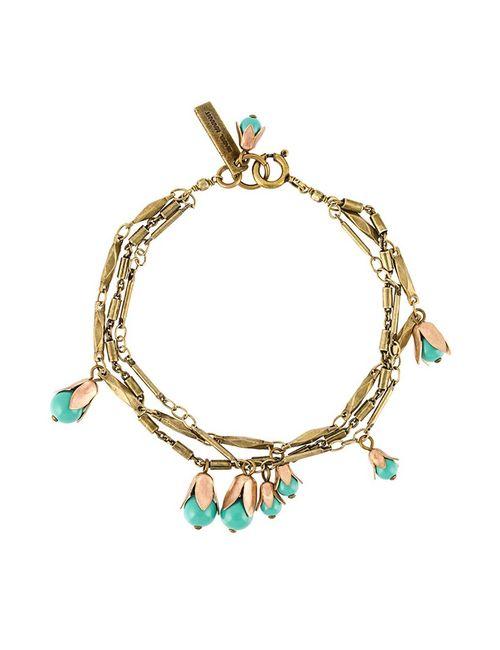 Isabel Marant | Женское Серебристый Fes Bracelet
