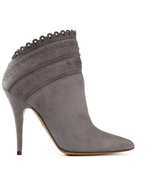 Tabitha Simmons | Женское Серый Harmony Boots